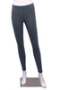 Bamboo Fleece Leggings - Storm
