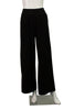 High-Waisted Pant - Black