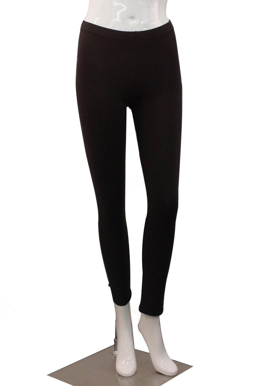 6c891e9a581583 Bamboo Leggings - Black – Chloë Angus Design