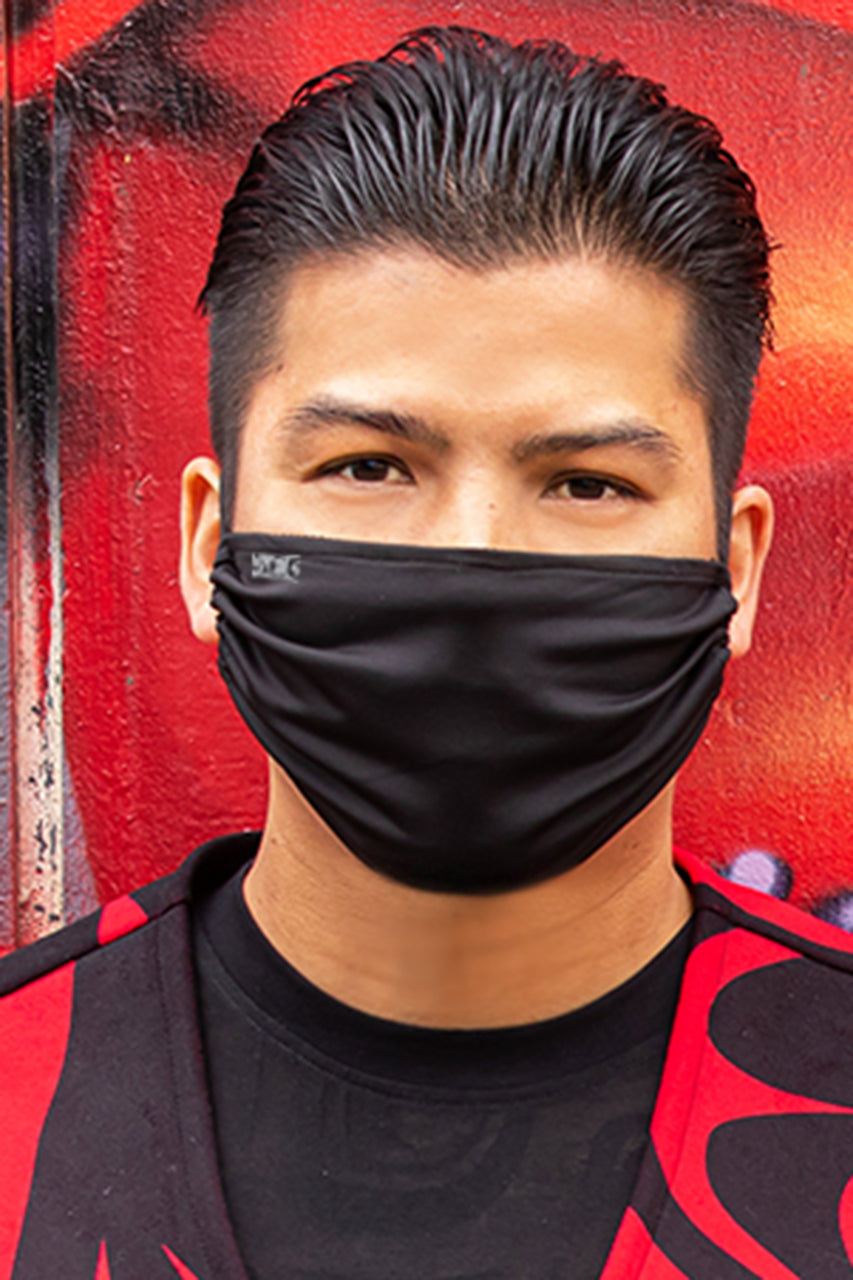 Chitosante Mask - Black