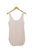 Perfect Tank Top - White