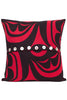 "Pillow Cover 20"" x 20"" - Modern - Red"