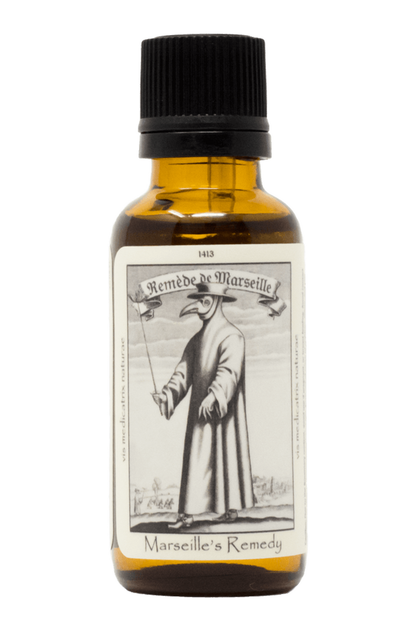 Marseille's Remedy - Thieves Oil Blend (30 ml)