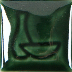IN1019 Holiday Green Invision Glaze Duncan