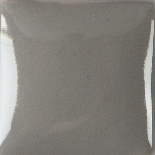 IN1042  Grey Invision Glaze Duncan
