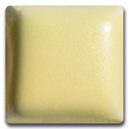 MS-13-L  Lemon Yellow Liquid Glaze Laguna Moroccan Sand