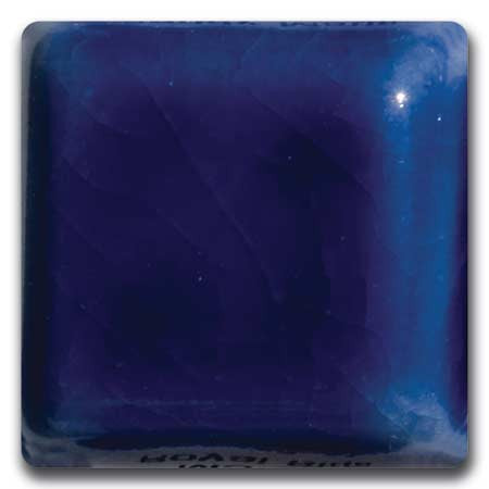 MS-20-L  Royal Blue Liquid Glaze Laguna Moroccan Sand