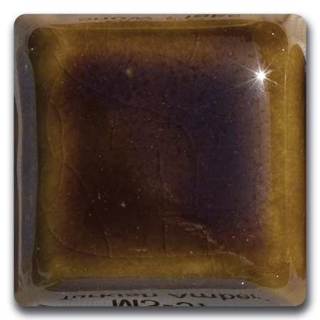 MS-37-L  Turkish Amber Liquid Glaze Laguna Moroccan Sand