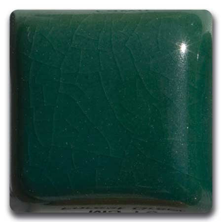 MSD-78  Forest Green Dry Glaze Laguna Moroccan Sand
