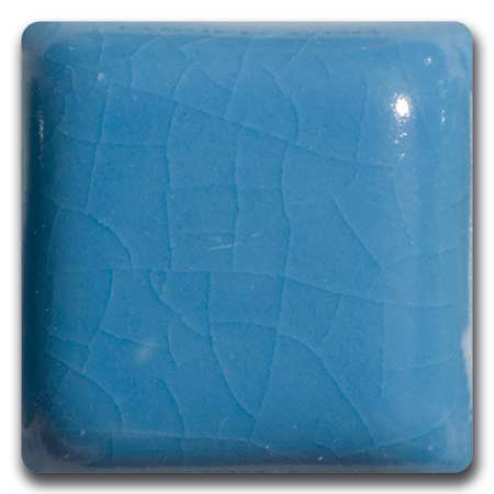 MS-80-L  Dutch Blue Liquid Glaze Laguna Moroccan Sand