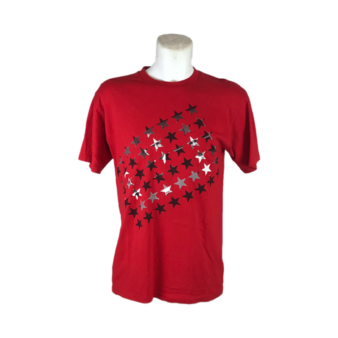 EVIL EMPIRE TEE red