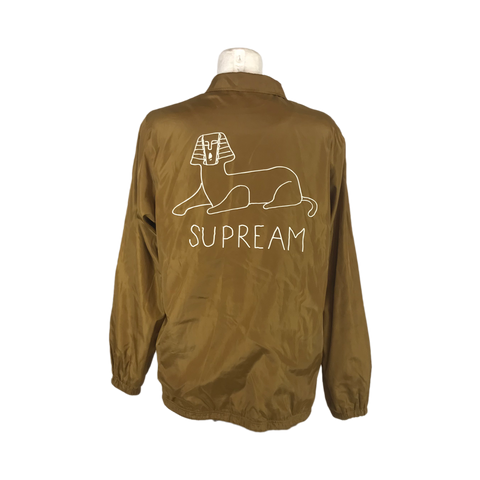 SUPREAM SPHINX JACKET