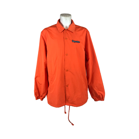 GONZ COACH JACKET
