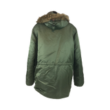 ARCH WINTER JACKET OLIVE