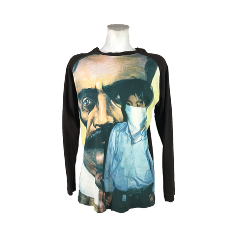 SHAWN MORTENSEN PHOTO TEE LONGSLEEVE