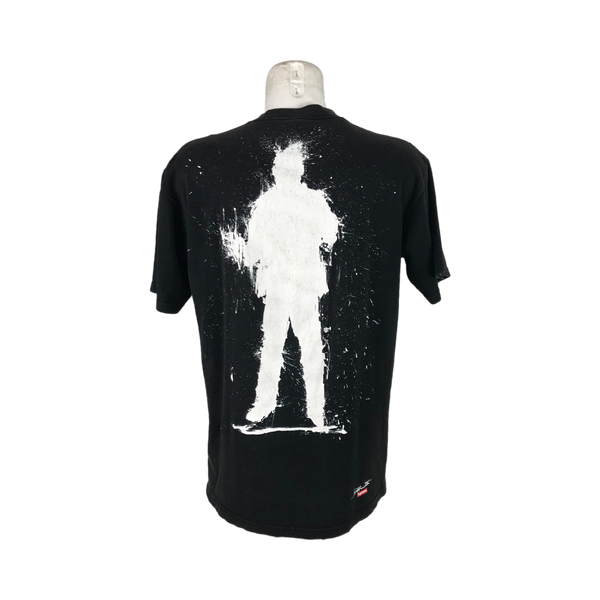 RICHARD HAMBLETON PRINT MAN TEE