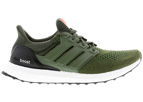 Adidas Ultraboost 1.0 Base Green Olive