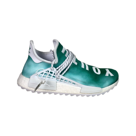 X Pharrell Williams Human Race China Exclusive