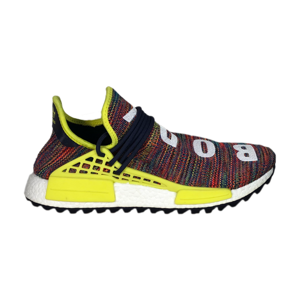 separation shoes 77bc5 8565a X Pharrell Williams NMD Human Race
