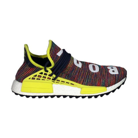 X Pharrell Williams NMD Human Race