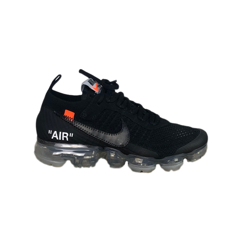 X Off-White Vapormax