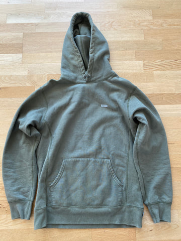Supreme mini bogo hoodie reflect