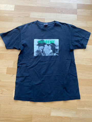 Supreme Old School Couple tee