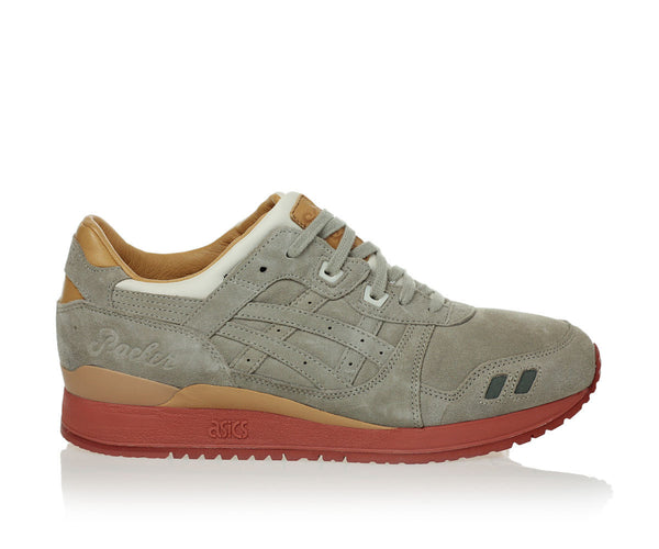 GEL LYTE III X PACKERS 'DIRTY BUCKS'