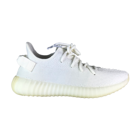 "YEEZY BOOST 350 ""CREAM WHITE"""