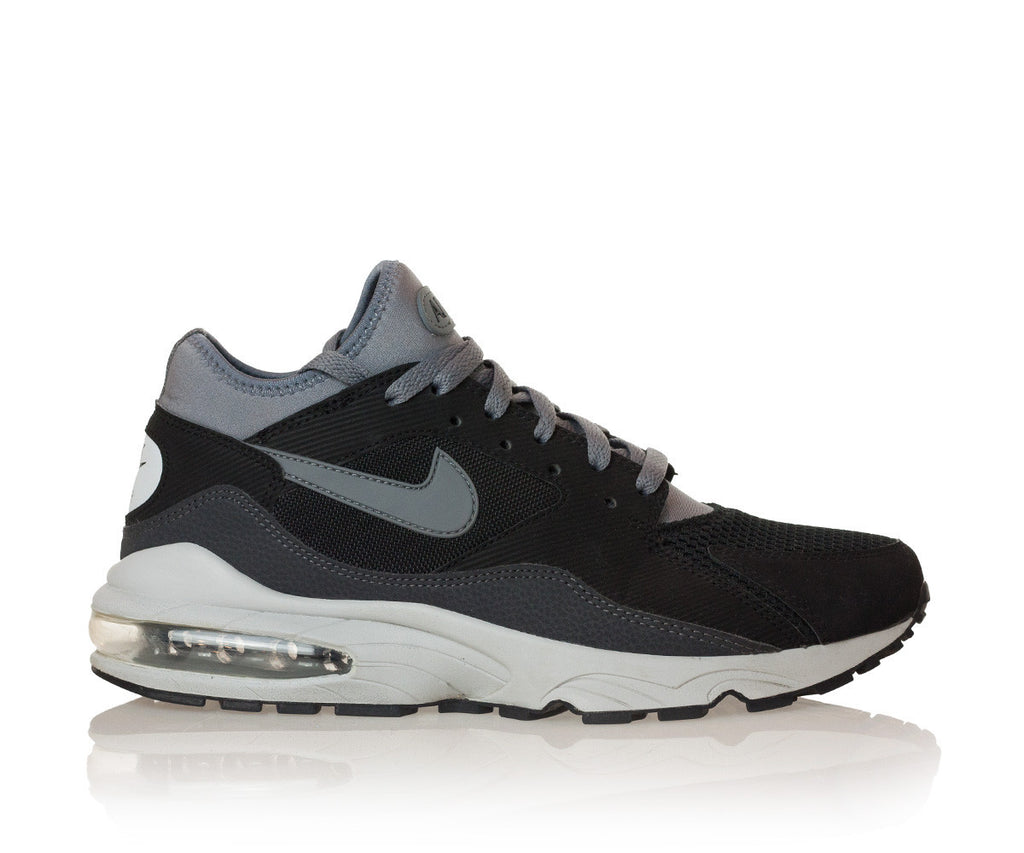 Nike Air Max 93 Black Grey