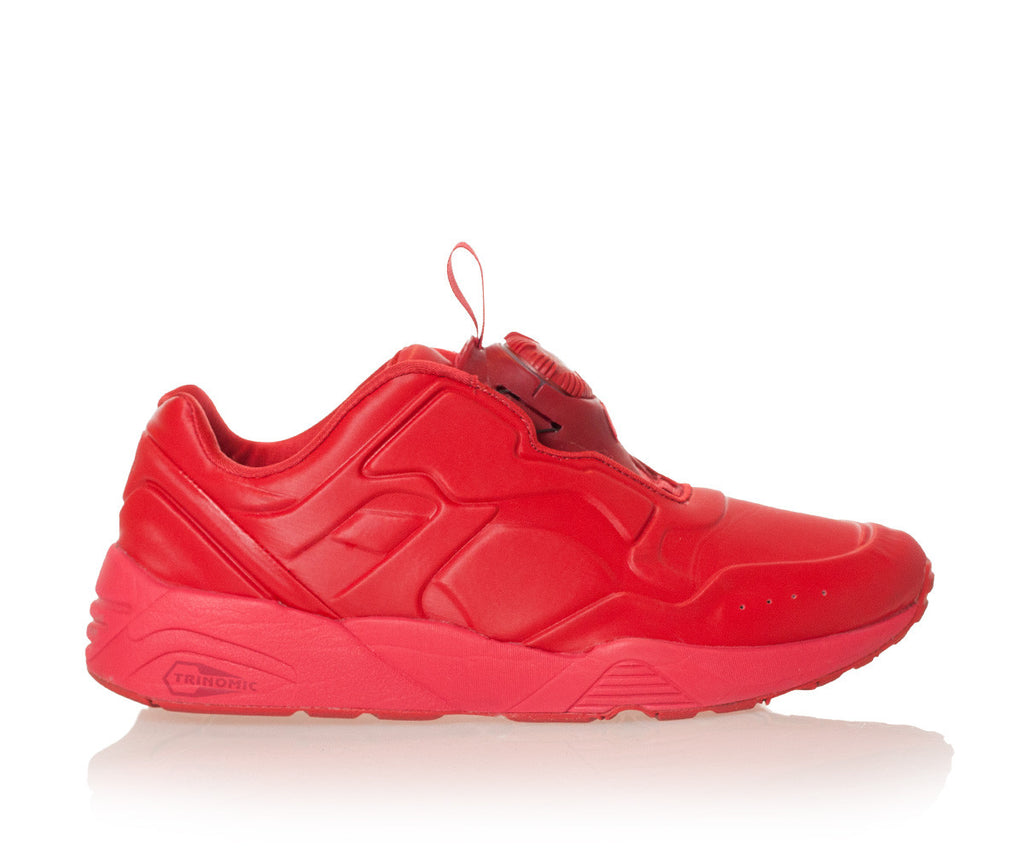 info for 861cb 7b538 Puma DISC BLAZE 89 sneakers - EU 42 – Hypetrade