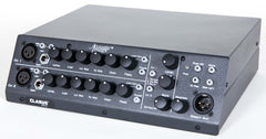 Clarus double channel
