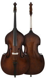 Christopher DB 202 Removable Neck Upright Bass