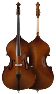 Christopher DB203 Violin Shaped Bass