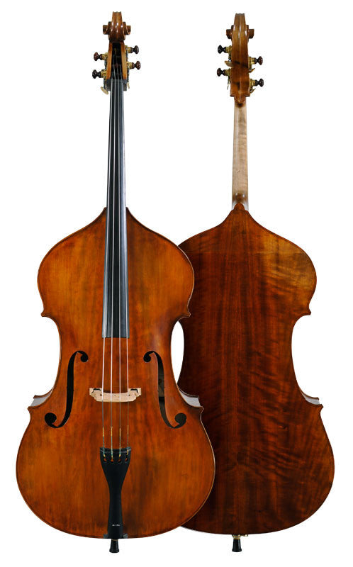 Christopher DB 600 Amati Replicas Upright Bass