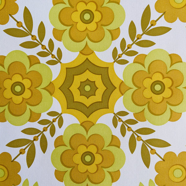 70's Funky Retro Genuine Vintage WALLPAPER