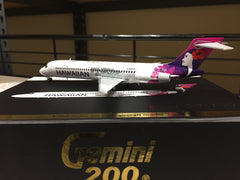 BOEING 717 1/200 GEMINIJETS MODEL PLANE (NEW)