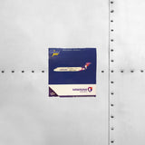 BOEING 717 1/400 GEMINIJETS MODEL PLANE (NEW)