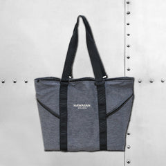 HAWAIIAN AIRLINES ACTIVA WORDMARK TOTE