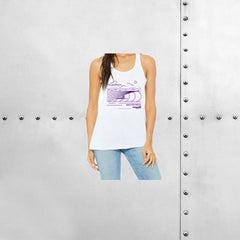 WOMENS SURFER TANKTOP