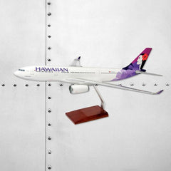 LIMITED EDITION AIRBUS A330-200 GEMINIJETS MODEL PLANE 1/100