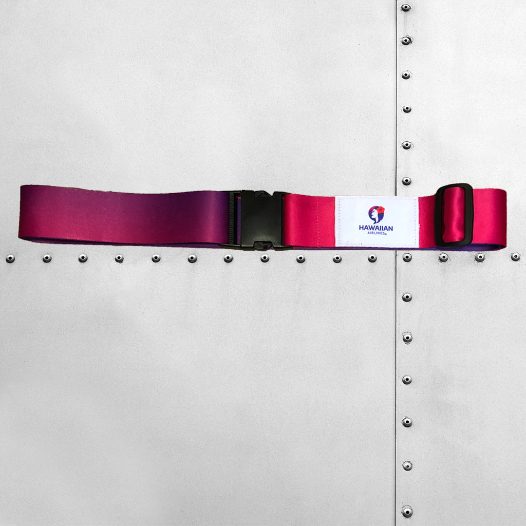 GRADIENT LUGGAGE STRAP