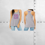 WOMENS HAWAII FLIES WITH HAWAIIAN TANK TOP