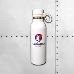 HAWAIIAN AIRLINES PUALANI RELAY BOTTLE