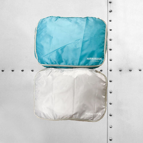 PACKING CUBE SET  (NEW COLORS)