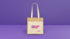 PUALANI PROUD HOLIDAY IZZY TOTE