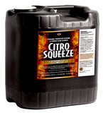 CITROSQUEEZE® PPE & Turnout Gear Cleaner