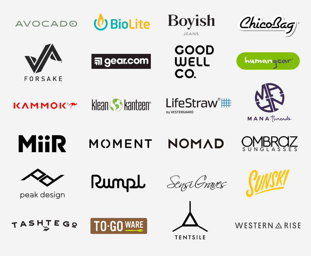 Better With Friends Brands