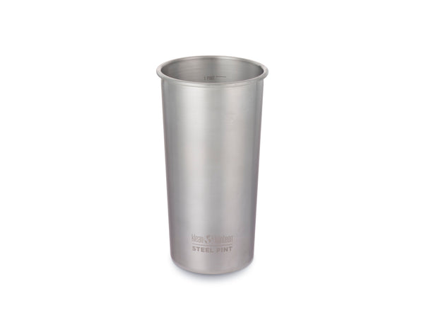 Klean Kanteen Stainless Steel Pint Cup 20oz
