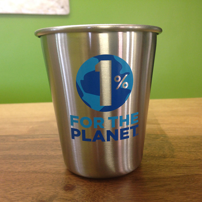 Limited Edition 1% for the Planet Cup